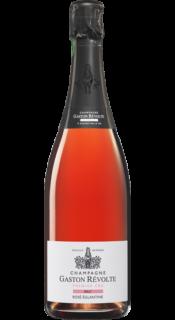 Cuvée Brut Rosé Églantine Premier Cru - Gaston Révolte