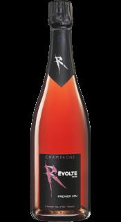Cuvée Rosé de Saignée Premier Cru - Révolte Helène