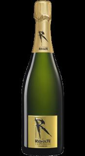 Cuvée Chardonnay Premier Cru - Révolte Helène